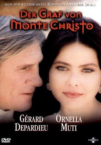 Bild von Der Graf von Monte Christo (Teil 1-4) [2 DVDs]