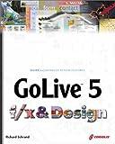 Golive 5: F/X & Design (F/X and Design.)