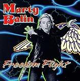 Songtexte von Marty Balin - Freedom Flight