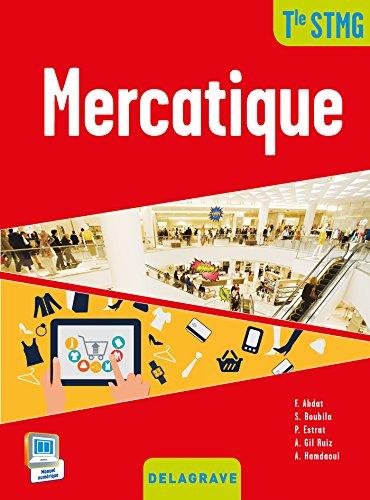 Mercatique Tle STMG élève 2015
