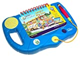 LeapFrog My First LeapPad (Blue)