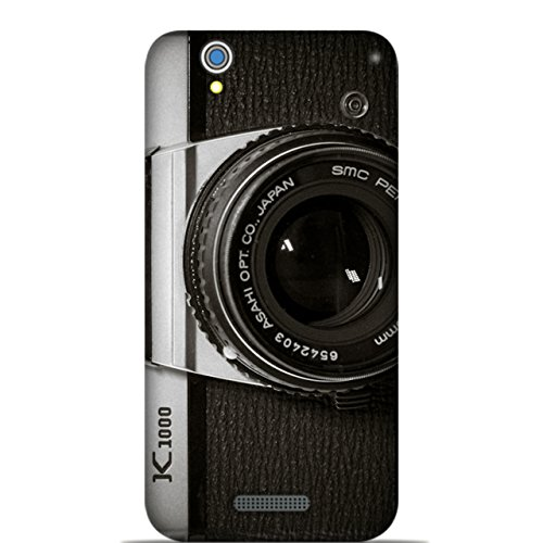 Style baby Asahi Pentax Camera Acer Liquid Jade Z630 Phone Case  available at amazon for Rs.529