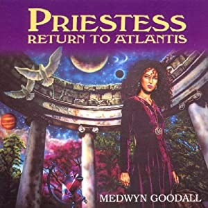 Priestess Im Konzert