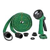 #8: ASkyl 10 Meter Car Bike Garden Washing Pipe Water Spray Gun