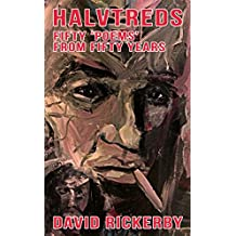 Halvtreds: Fifty 'Poems' from Fifty Years