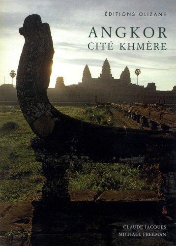 Angkor : Cit khmre