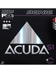 Donic acuda S1Max Noir