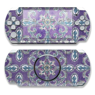 mygift-royal-crown-design-decorative-protector-skin-decal-sticker-for-sony-psp-3000