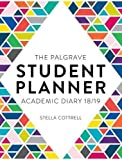 Best Academic Planners - The Palgrave Student Planner 2018-19 (Palgrave Study Skills) Review