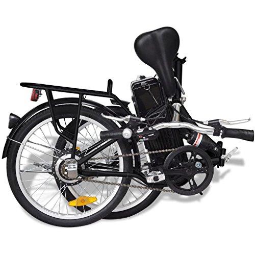 vidaXL Klappbares Elektro-Fahrrad kaufen  Bild 1*