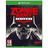 Publisher Minori Sw XB1 1010228 Zombie Army Trilog