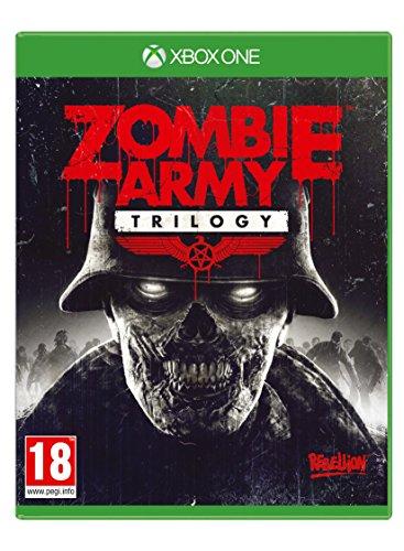 Zombie Army Trilogy [Importación Italiana] 5135Msx7zyL