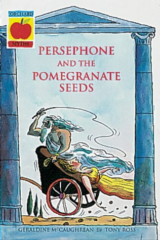 Persephone and the pomegranate seeds ; Atlanta's race