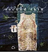 [(Second Skin)] [Author: India Flint] published on (July, 2011)
