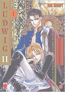 Ludwig II Edition simple Tome 1