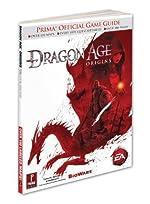 Dragon Age - Origins: Prima Official Game Guide (Prima Official Game Guides) by Searle, Mike (2009) Paperback de Mike Searle