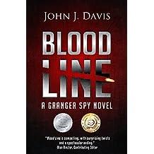 Blood Line: A Granger Spy Novel