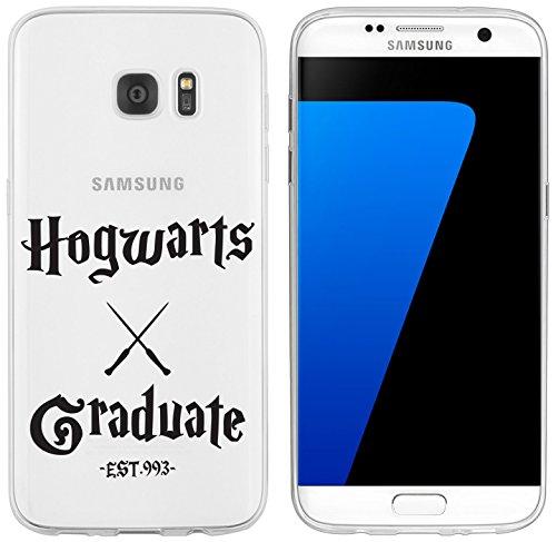 Samsung S7 Edge Caso por licaso® para el patrón de Samsung S7...