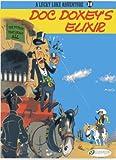 Lucky Luke Adventure 38: Doc Doxey