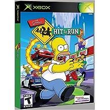 Simpsons Hit & Run / Game