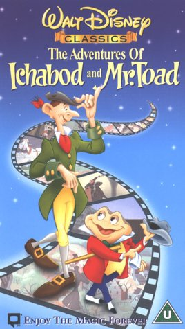 the-adventures-of-ichabod-and-mr-toad-vhs1949
