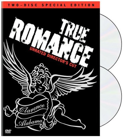 True Romance Dvd - True Romance - Unrated Director's Cut (Two-Disc