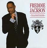 Songtexte von Freddie Jackson - Transitions