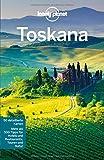 Lonely Planet Reiseführer Toskana (Lonely Planet Reiseführer Deutsch) - Belinda Dixon