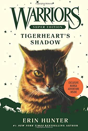 Warriors Super Edition: Tigerheart's Shadow por Erin Hunter