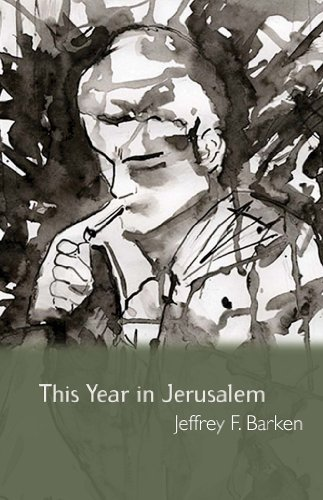 This Year in Jerusalem (English Edition)