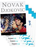 The Ultimate Tennis Pro Biography Bundle (Novak Djokovic, John McEnroe, Maria Kirilenko) (English Edition)