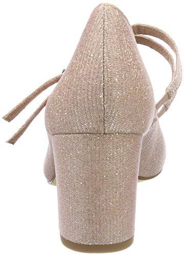 Tamaris 24407, Chaussures À Talons Roses Pour Femmes (rose Glam)
