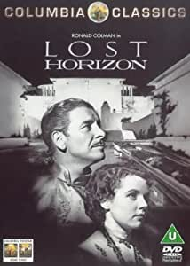 Lost Horizon [DVD] [2001]