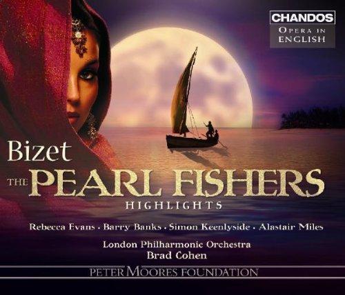 Les Pêcheurs de Perles (les Meilleurs Extraits en Anglais)