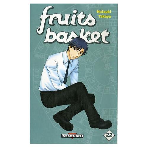 Fruits Basket, Tome 22 :