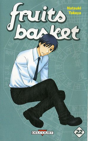 Fruits Basket Edition simple Tome 22