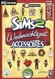 Die Sims 2: Weihnachtszeit-Accessoires