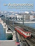Les automotrices électriques en France