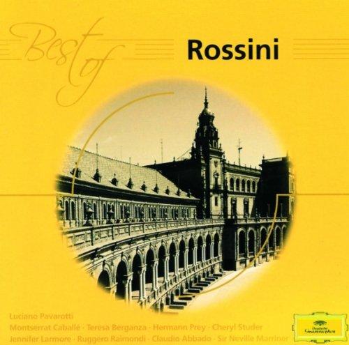 """Rossini: Il barbiere di Siviglia / Act 1 - No.2 Cavatina: """"Largo al factotum"""""""