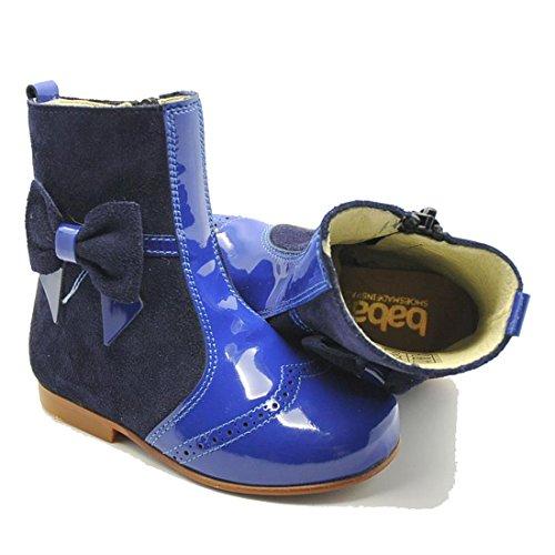 BABATY, Bottes pour Fille Bleu