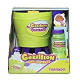Gazillion Bubbles Gazillion Tornado Bubble Toy 36365, Green, Blue, Yellow, Multi