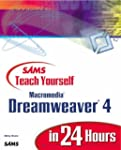 Sams Teach Yourself Macromedia Dreamw...