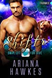 Shiftr: Swipe Left for Love (Frankie): BBW Bear Shifter Romance (Hope Valley BBW Dating App Romance Book 13) (English Edition)