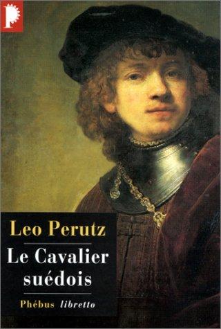 Le cavalier suedois par Leo Perutz