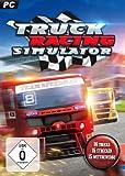 Truck Racing Simulator - [PC] -