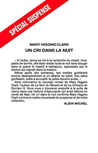 Un Cri Dans La Nuit [Pdf/ePub] eBook