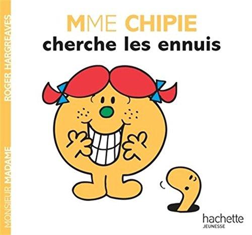 Mme Chipie cherche les ennuis