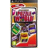 Capcom Puzzle World Essentials