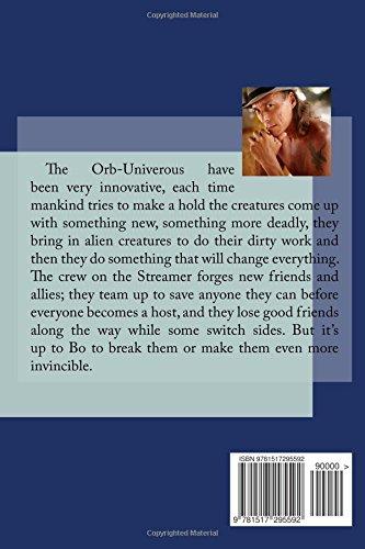 Origin Unknown III: Innovation: Volume 3