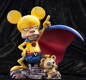 Rat-Man Statuetta in Edizione Limitata